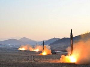 Apa yang Bisa Dilakukan Dunia Internasional terhadap Korea Utara?