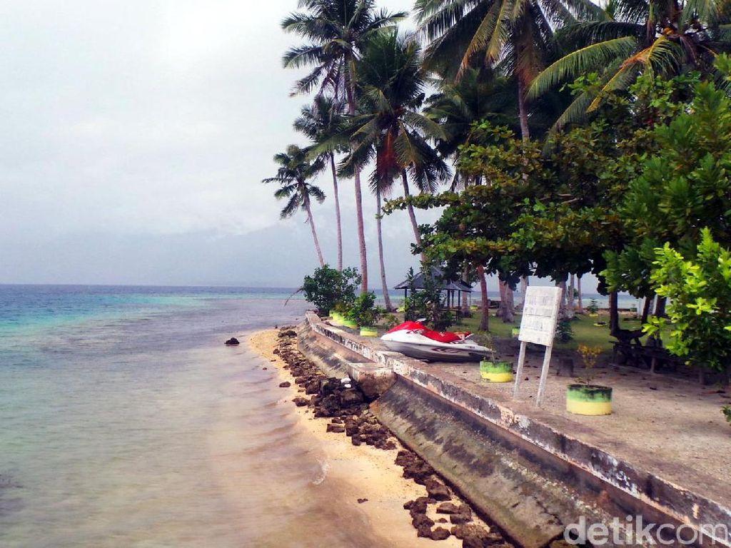Nusa Ra, Permata Baru di Halmahera Selatan