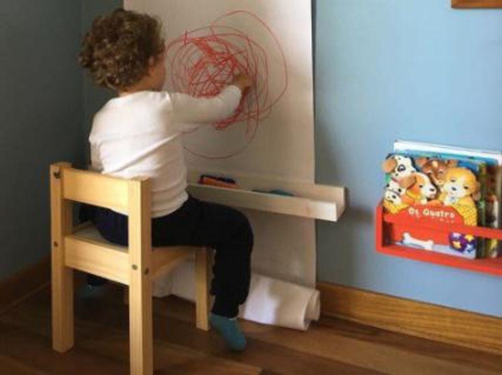 8 Tips Menciptakan Rumah Ala Metode Montessori