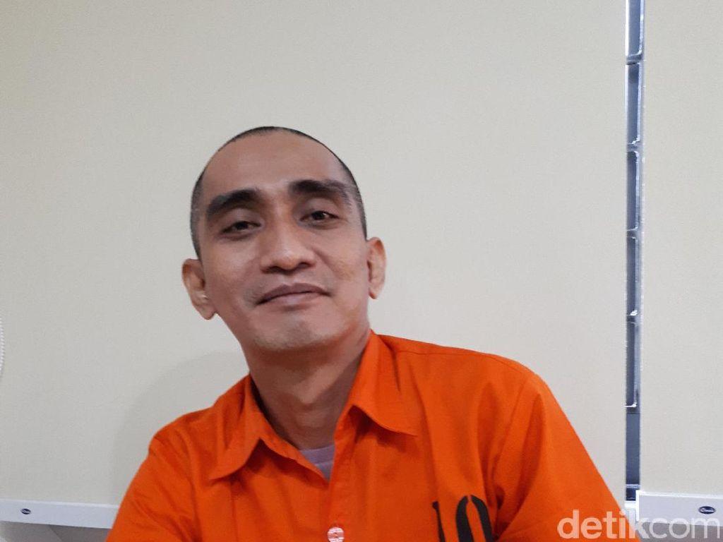 Faisal Tonong Segera Disidang di PN Jakut terkait Kasus Saracen
