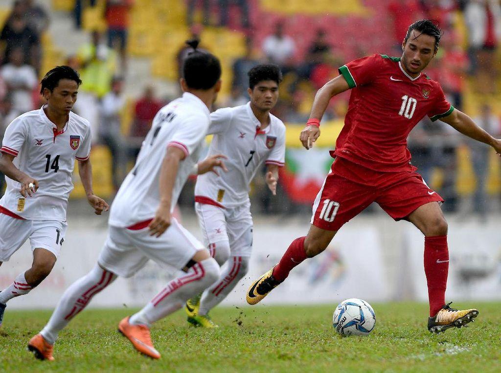 Jika Datang, Ezra Walian Tak Otomatis Lolos Seleksi Timnas Indonesia U-23