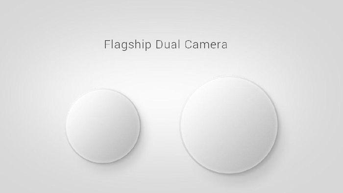 Tebakan ponsel anyar Xiaomi. Foto: xiaomi