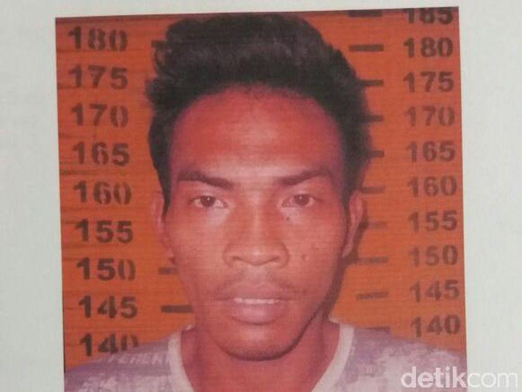 Tahanan Polsek Wongsorejo yang Kabur Residivis Kasus Penipuan