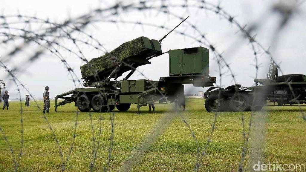 Panas! Respons Rudal Korut, Jepang Gelar Latihan Militer