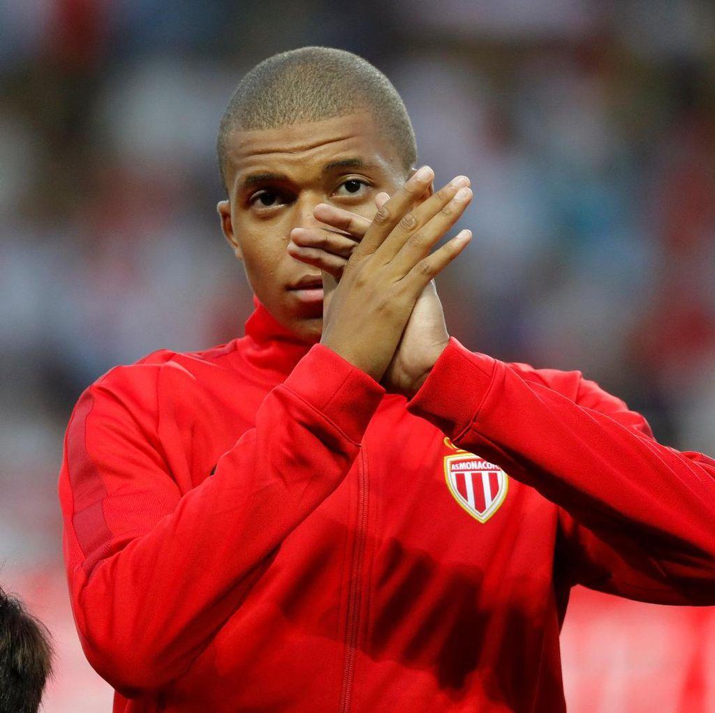 Monaco Ingin Buka Lembaran Baru Usai Ditinggal Mbappe