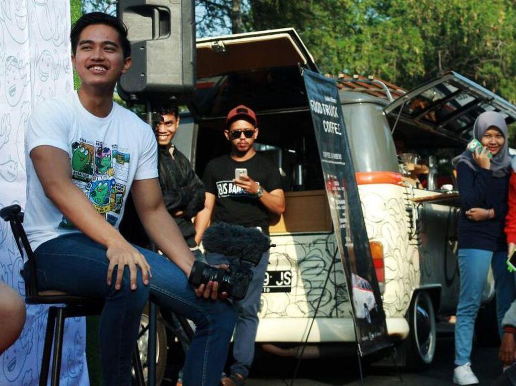 Terungkap! Ini Alasan Gibran Ogah Bisnis Mebel Seperti Jokowi