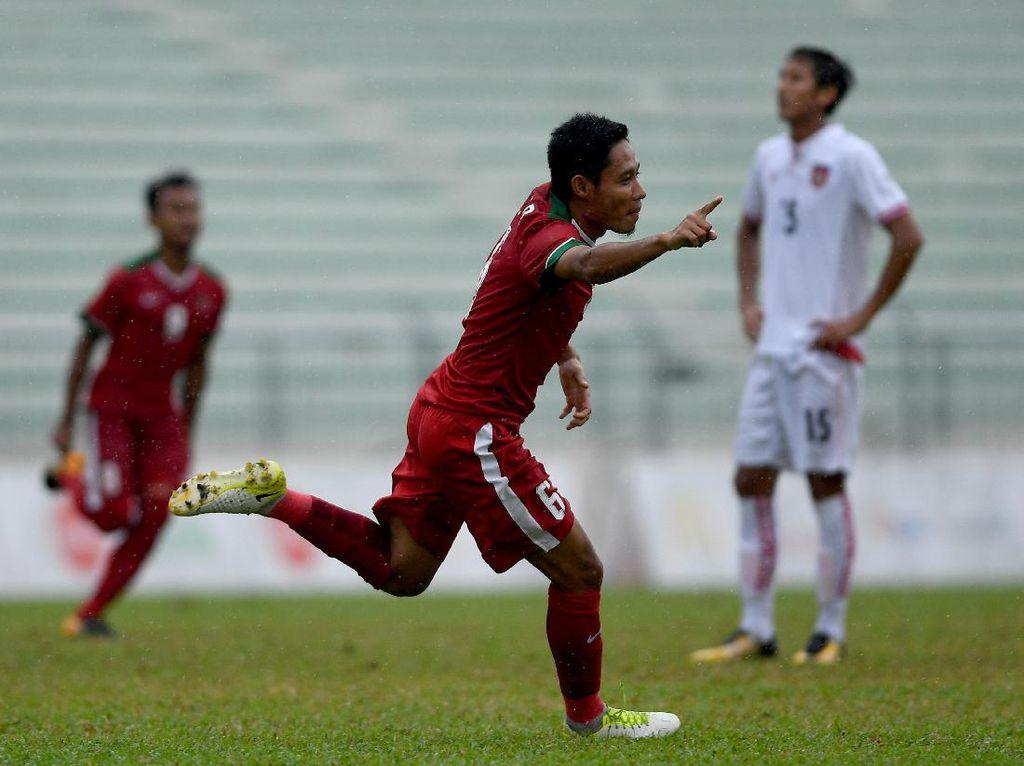 Dari Indonesia ke Malaysia: Robby Darwis Hingga Evan Dimas