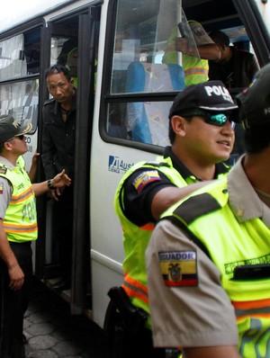 Wah! Tangkap 6.600 Hiu, 20 Nelayan China Dipenjara