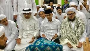 Anies: Bukan Hanya soal Kurban, Idul Adha Adalah Keteladanan Ibrahim