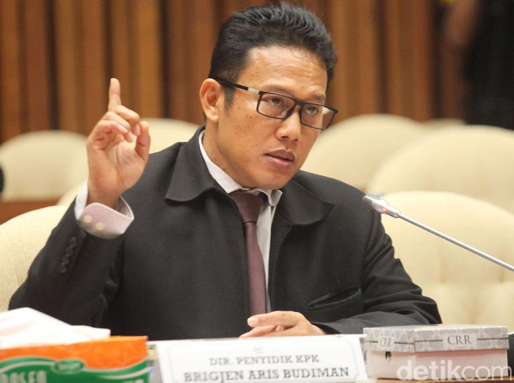 Hasil Pemeriksaan Internal Dirdik KPK Diumumkan 2 Pekan Mendatang