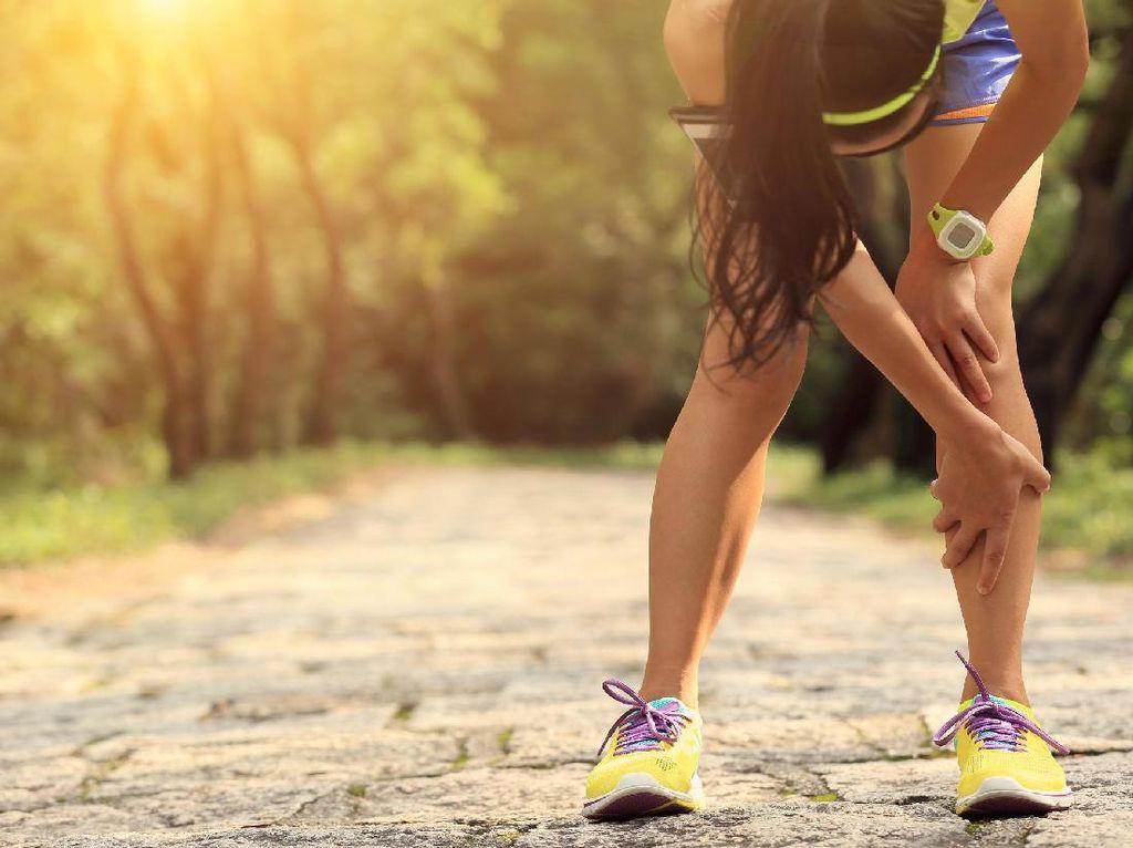 Tulang Misterius di Lutut Dikaitkan dengan Risiko Nyeri Sendi