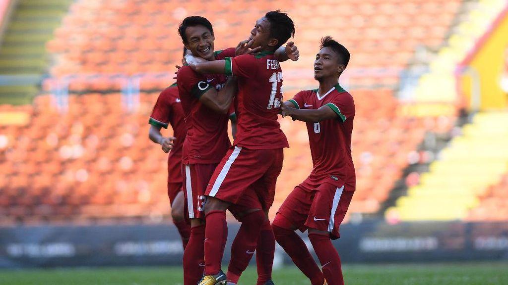 Tak Tenggelam Dalam Hujatan, Hansamu Buktikan Diri di Piala AFF 2016