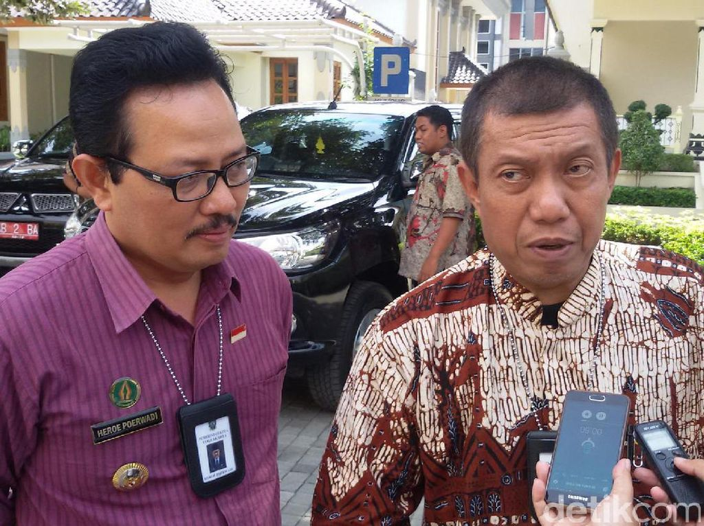 Sultan HB X Panggil Walikota dan Wakil Walikota Bahas Malioboro