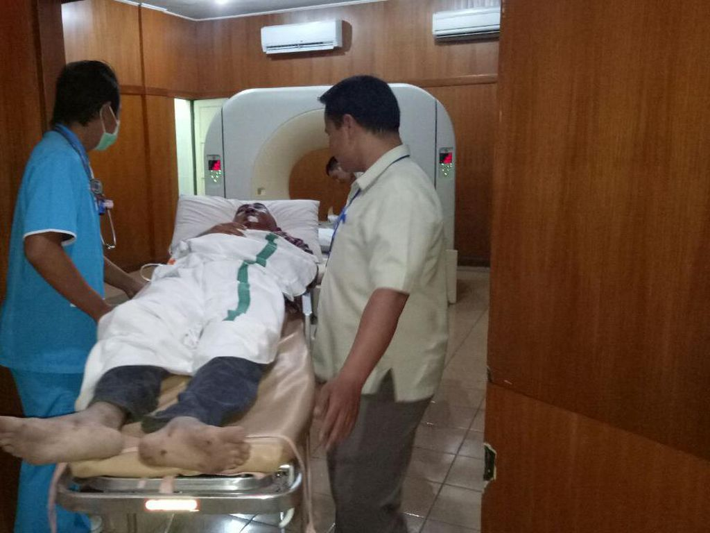 Oknum TNI Pukul dan Tembak Pemilik Warung Nasi di Bandung