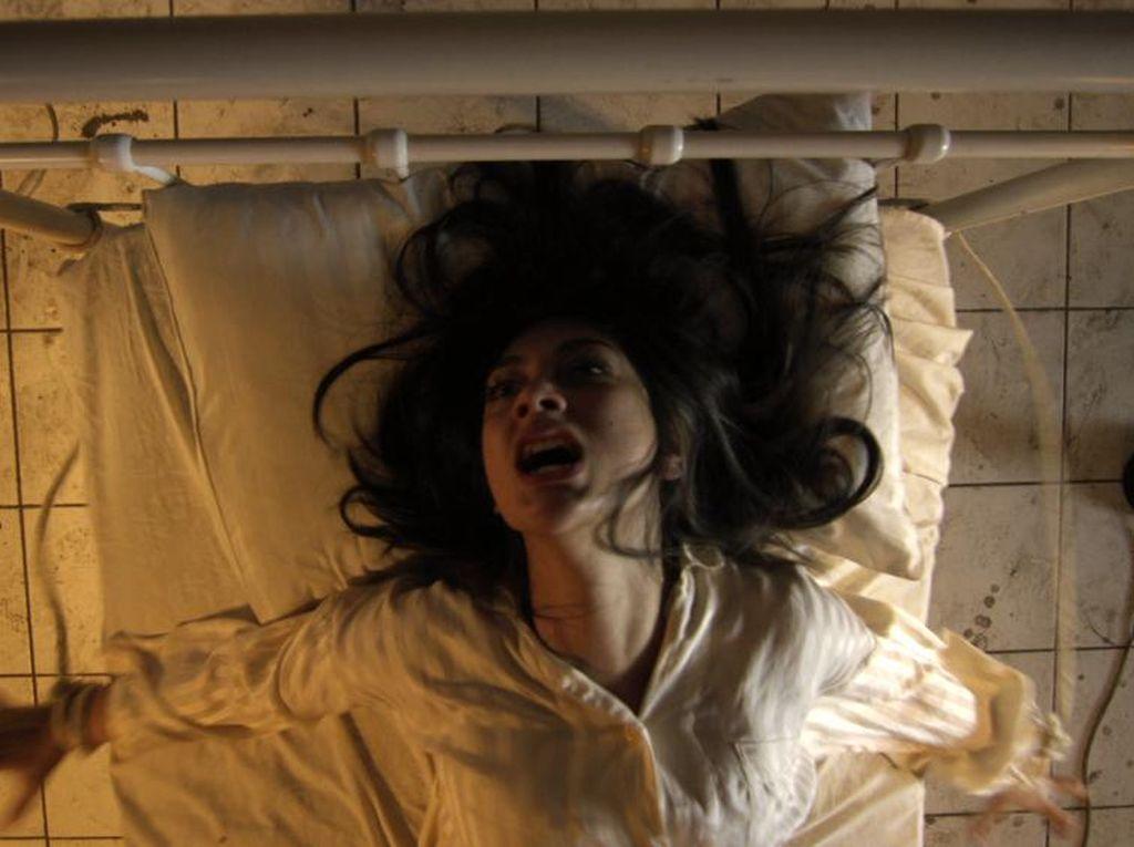 Seram! Ini Trailer Perdana Film Horor Ruqyah