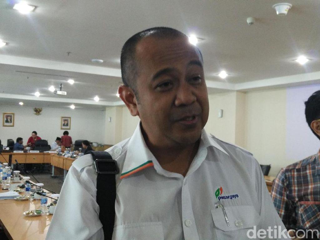 Harga Masker Tembus Rp 300.000, Dirut PD Pasar Jaya: Itu Salah Saya