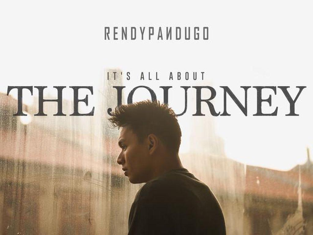 Softlaunching Album Perdana Rendy Pandugo, The Journey