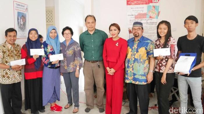 RIAT Umumkan Jawara 'Disabilitas dan Teknologi'