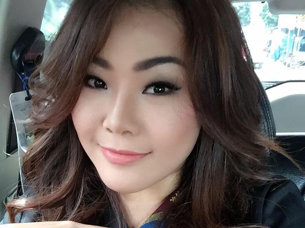 Ini Bukti Si Cantik Chef Aiko Doyan Semur Jengkol dan Belangkas!