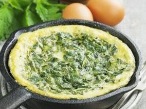 Ragam Kreasi Omelet yang Enak untuk Sarapan dan Makanan yang Bikin Perut Buncit