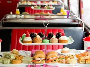 Mau Menikmati Afternoon Tea Halal di London? Ini 10 Tempat yang Bisa Dikunjungi
