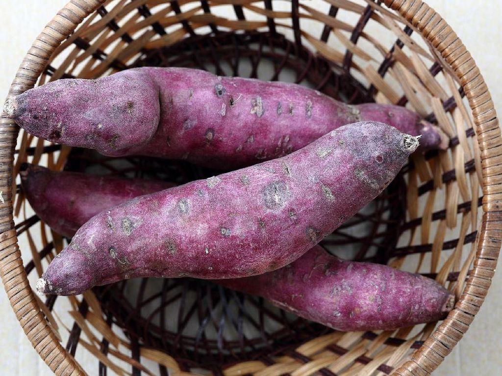 Daftar Buah dan Sayuran Berwarna Ungu yang Menyehatkan Tubuh