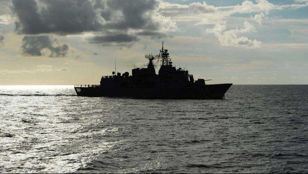 Pertama Kali Dalam 3 Tahun, Perahu Lolos ke Australia