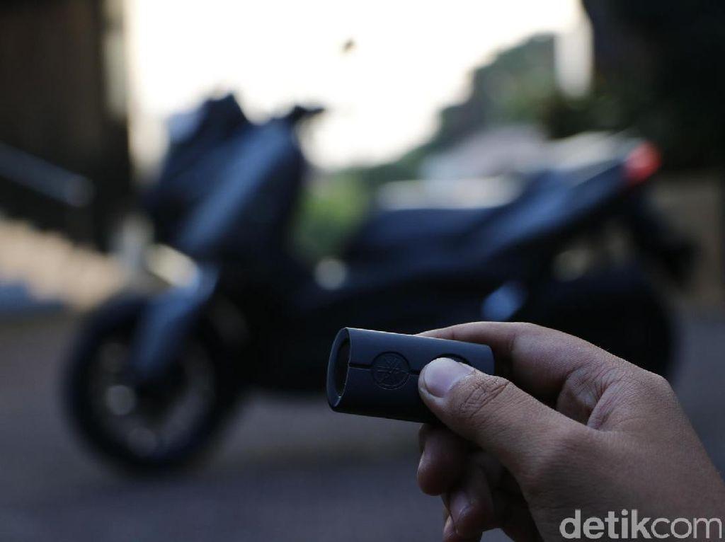 Nasib Produksi Motor di Indonesia, di Tengah Pandemi Virus Corona