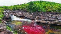 Potret Sungai Paling Jelita Dunia