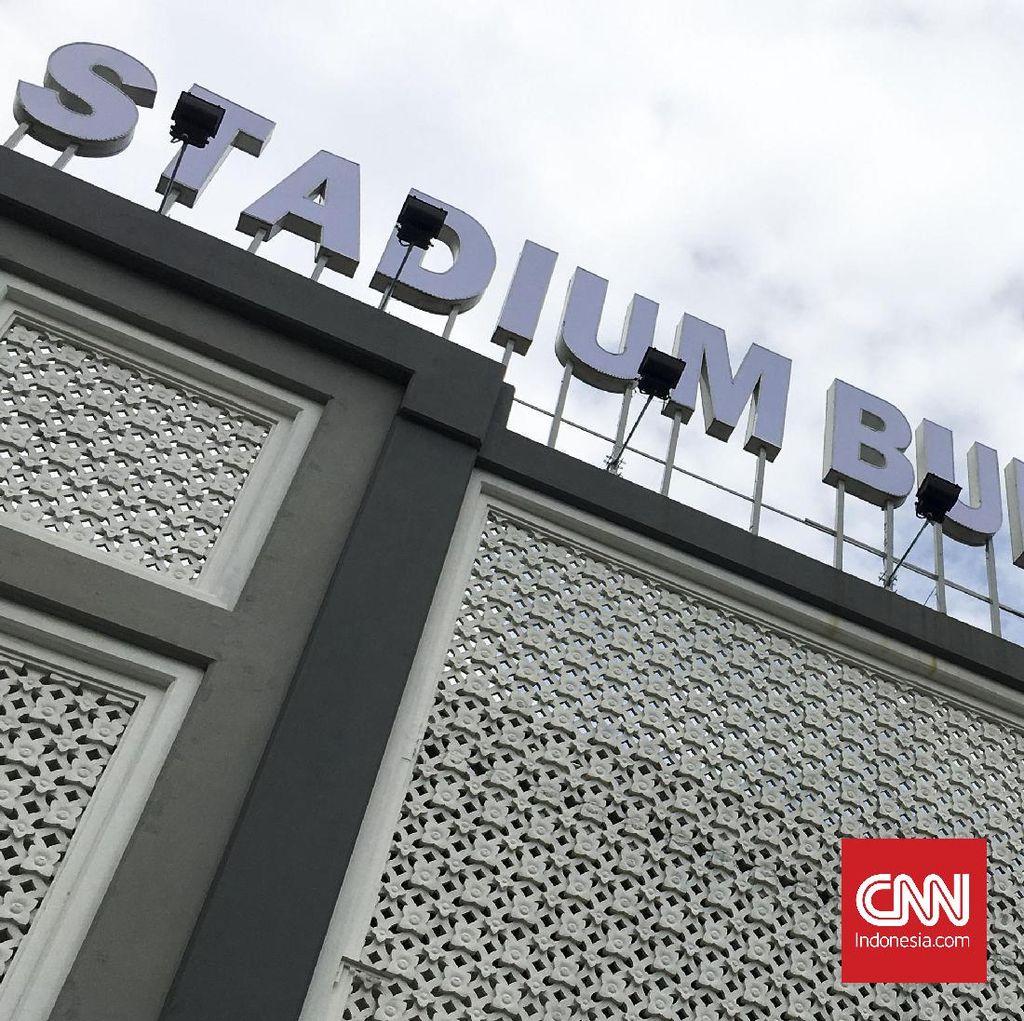 Indonesia vs Iran di Piala Asia U-16: Berharap Hujan Tak Turun di Bukit Jalil