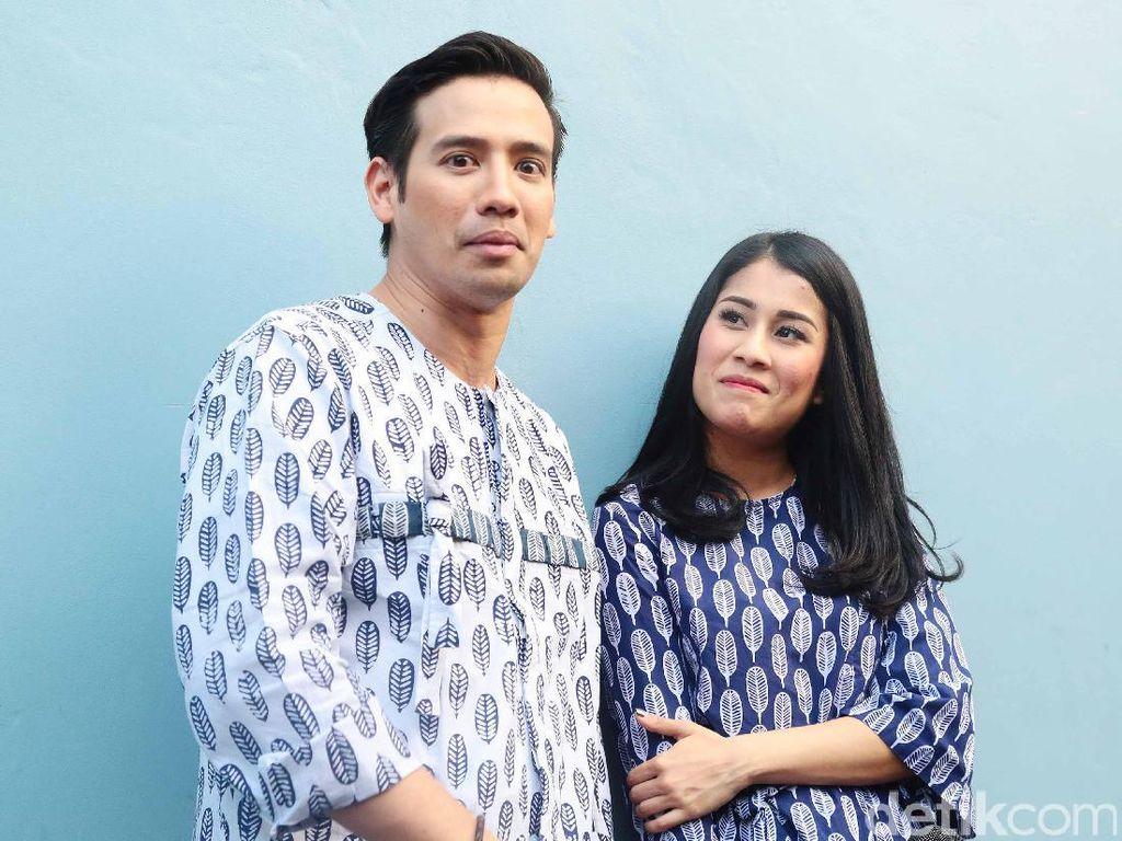 Honeymoon Tertunda, Tarra Budiman Ajak Istri ke Inggris dan Belanda