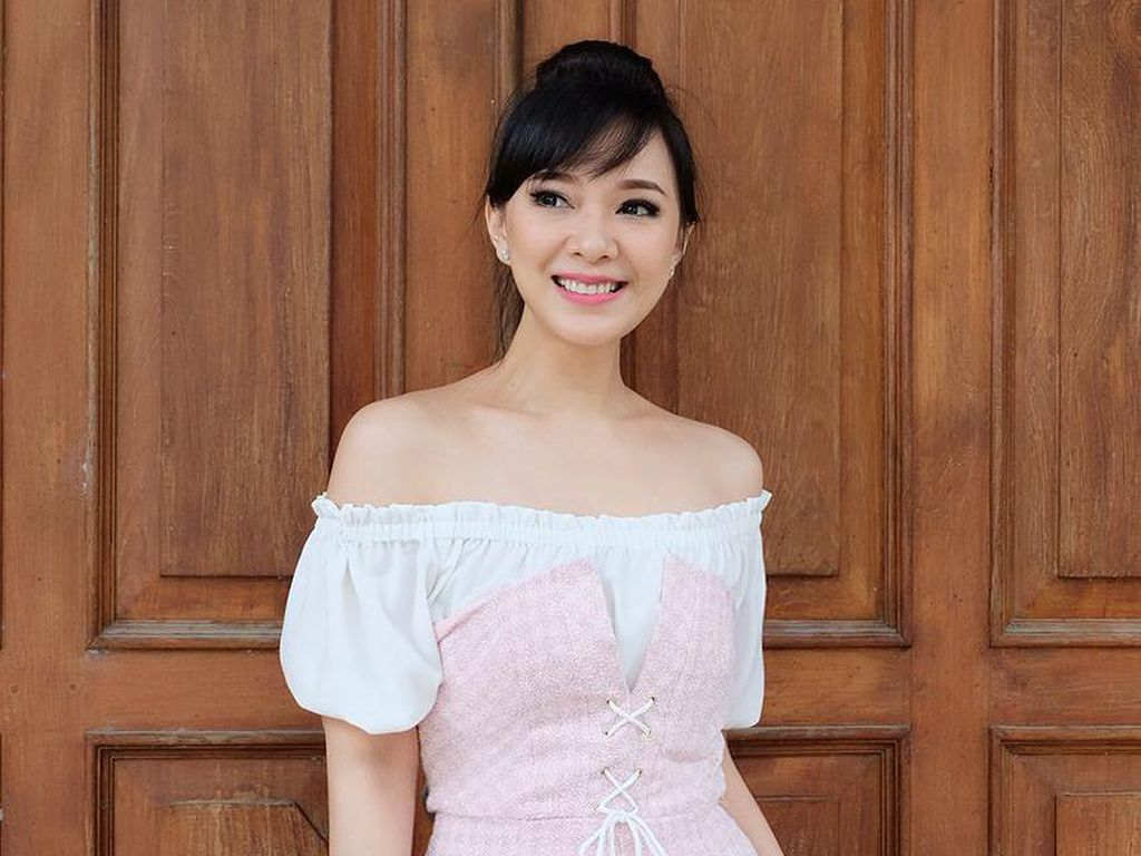Yuanita Christiani akan Gelar Pemberkatan Nikah di Kapal Pesiar