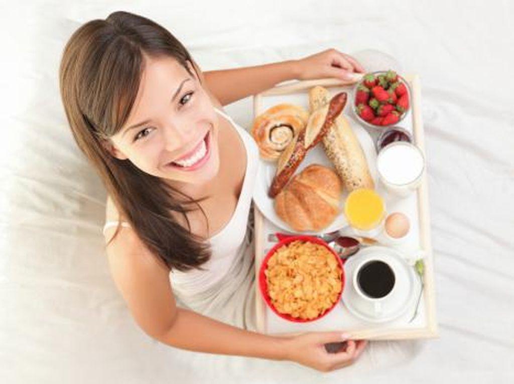 6 Kesalahan Saat Sarapan Ini Bisa Picu Kenaikan Berat Badan