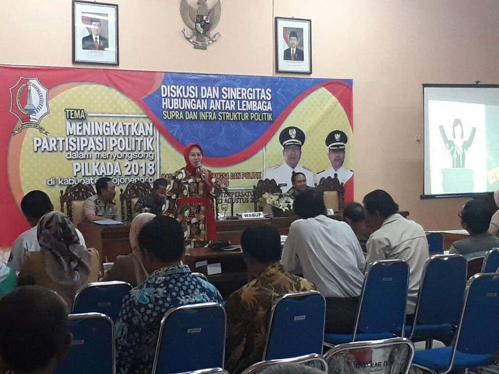 PAN Jajaki Golkar, Usung Kuswiyanto-Mitroatin