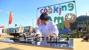 Cooking Camp, Film Anak-anak tentang Mimpi Besar Bocah Jago Masak