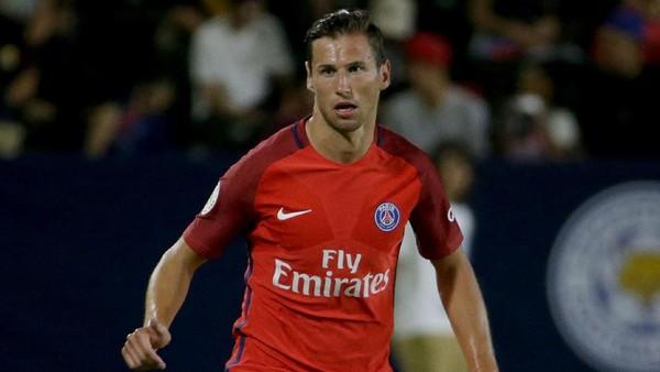 PSG Pinjamkan Grzegorz Krychowiak ke West Brom