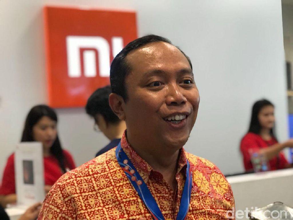 Mengenang Pak Koko, Jenderal Pemasaran Erajaya yang Berpulang