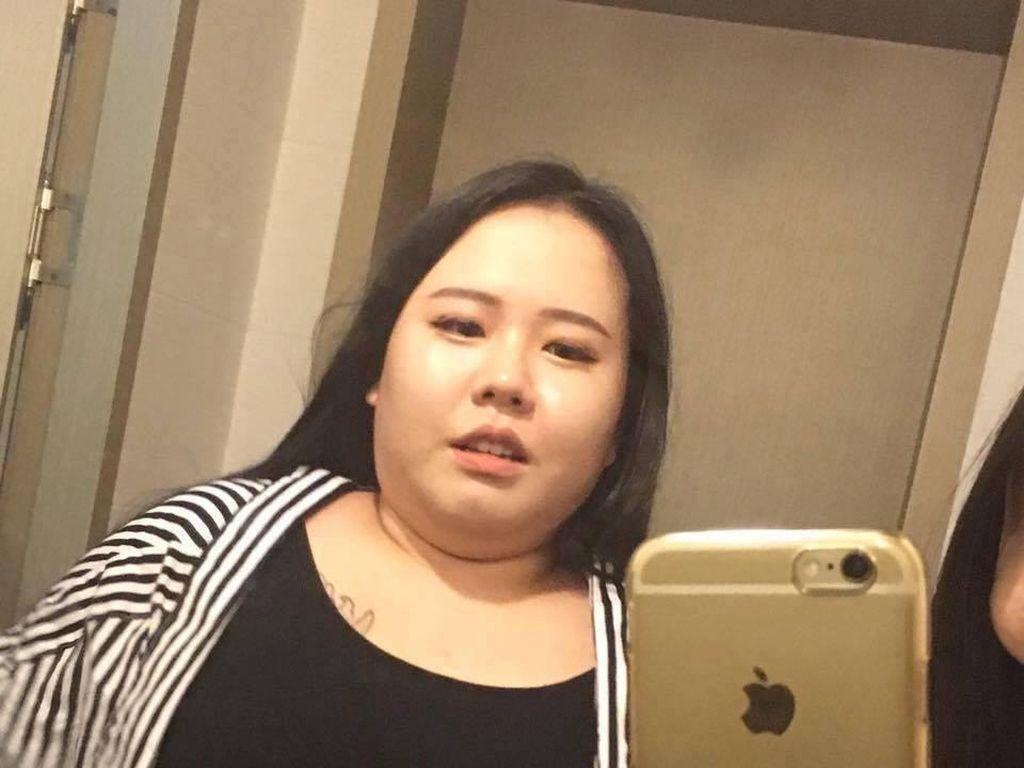 Jadi Cantik Pasca Turun 30 Kg, Wanita Korea Ini Dipuja Netizen