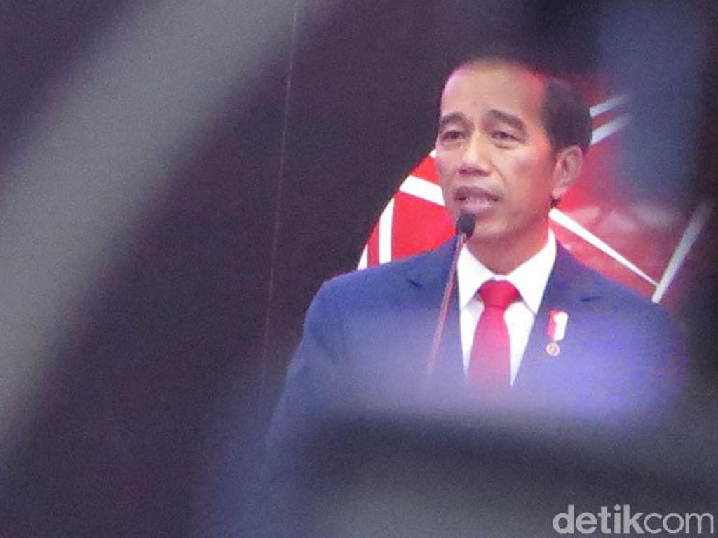 Jokowi Bentuk Kementerian Investasi: Disetujui DPR, Dikritik PKS