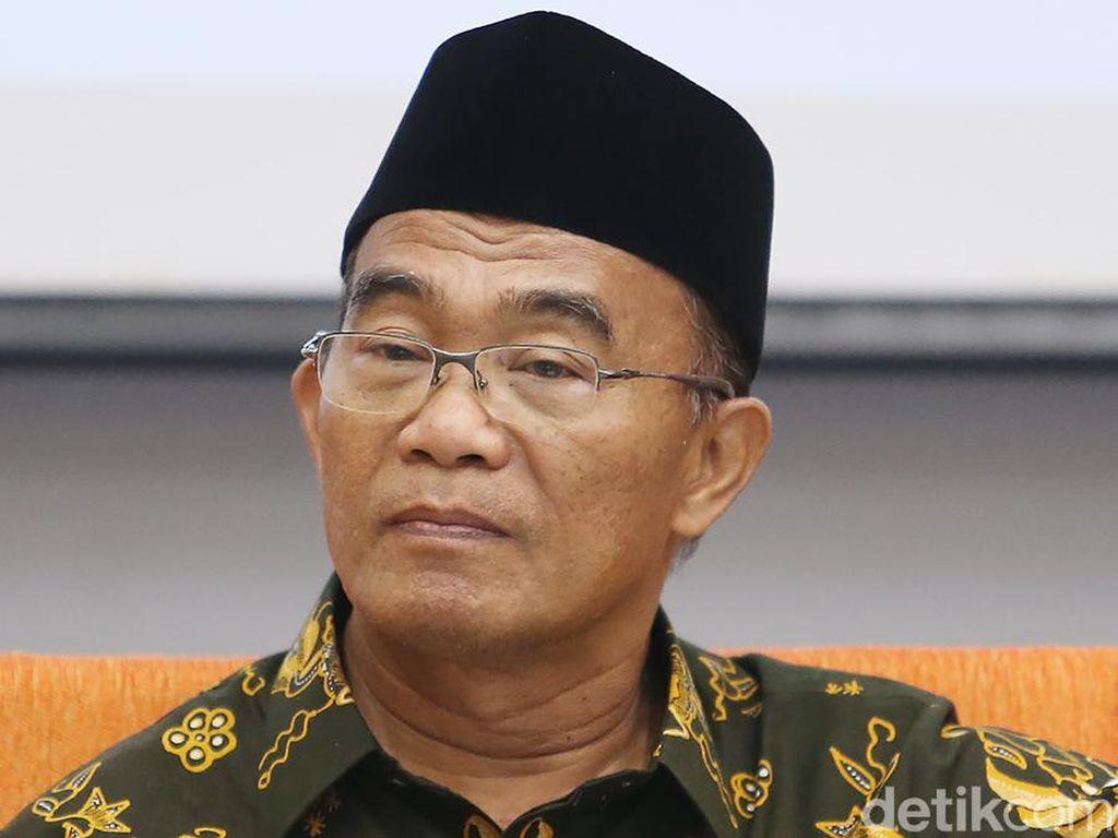 Jokowi Minta RS Corona di Pulau Galang Siap dalam 2 Minggu