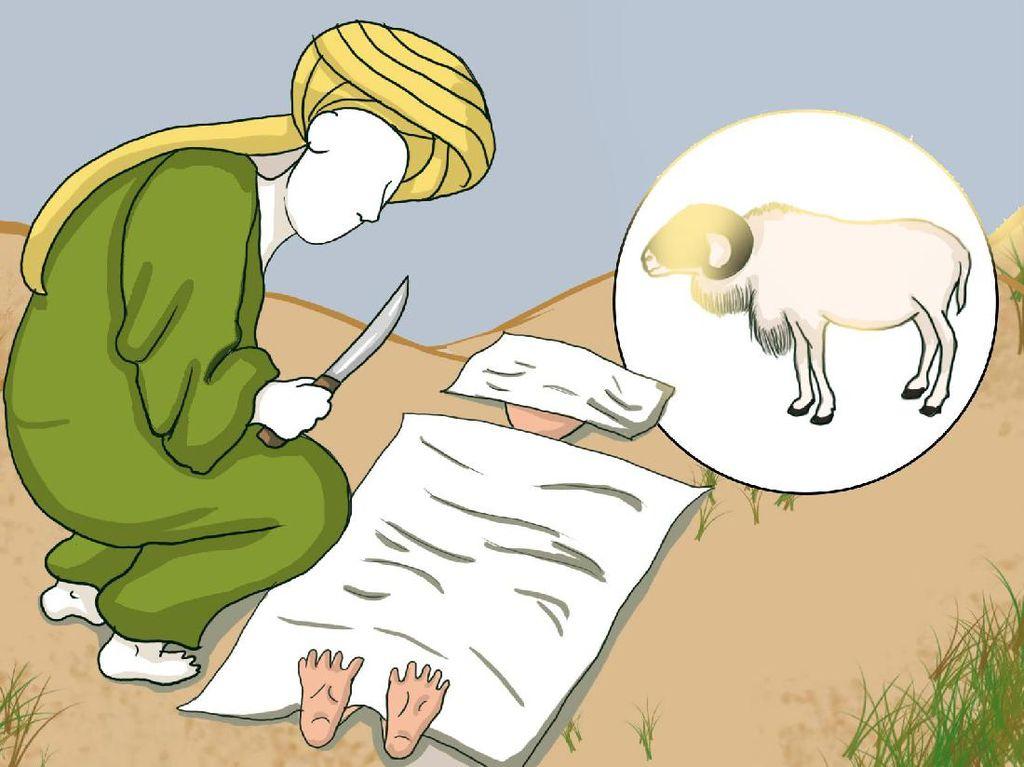 Makna Kurban Idul Adha: Meneladani Ketakwaan Sang Abul Anbiya