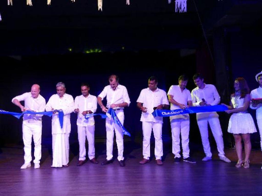 Club Med Siap Buka Resor di Srilanka
