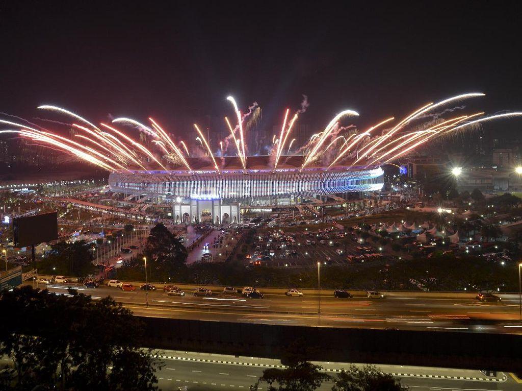 SEA Games Tiga Bulan Lagi, Siapa Mau Jadi CdM?