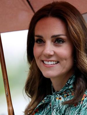 Hiperemesis Gravidarum, Kondisi yang Dialami Kate Middleton
