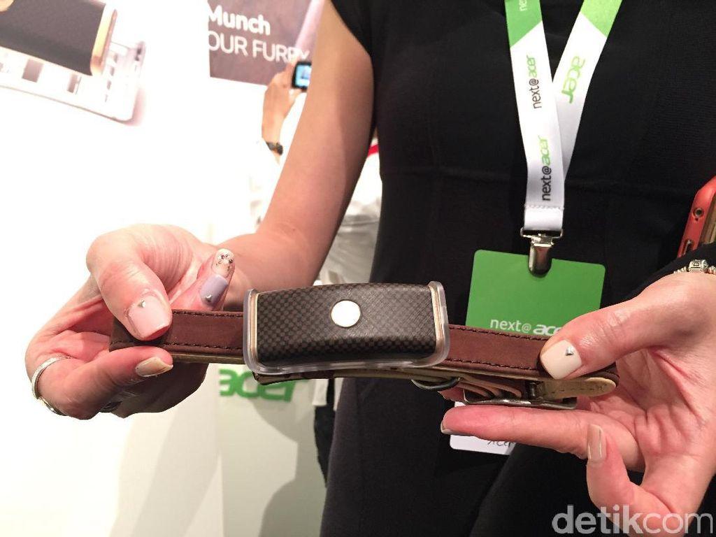 Acer Punya Wearable untuk Hewan Peliharaan