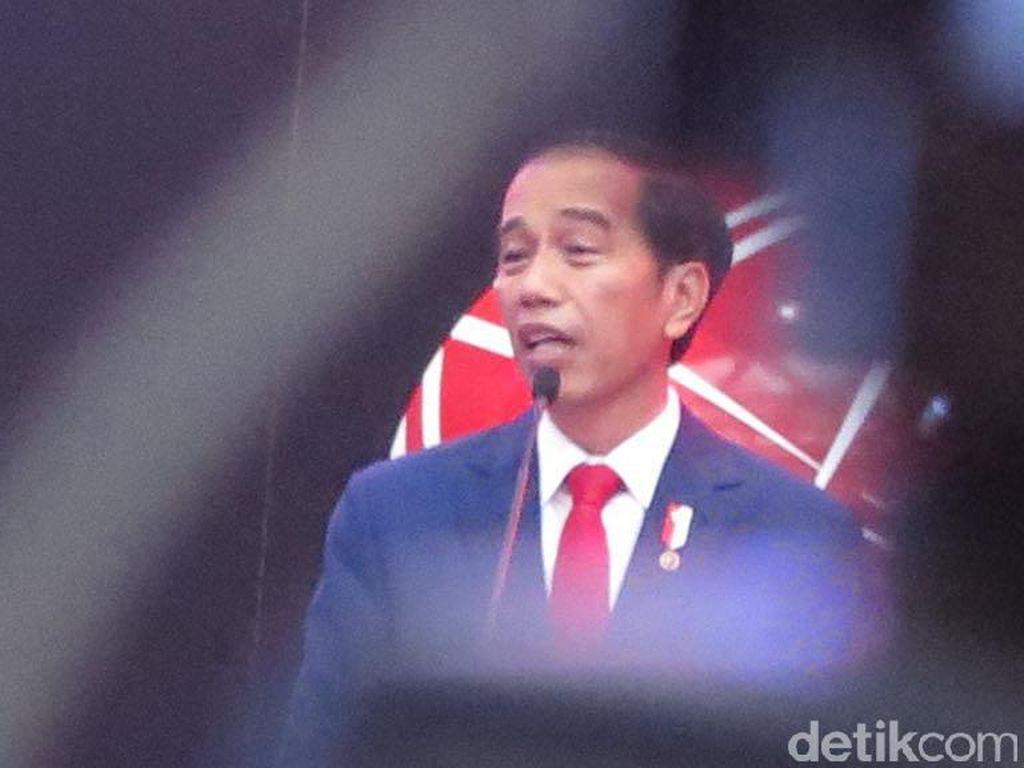 Urus 147 Izin Butuh 5 Tahun, Jokowi Sederhanakan Jadi 1 Jam