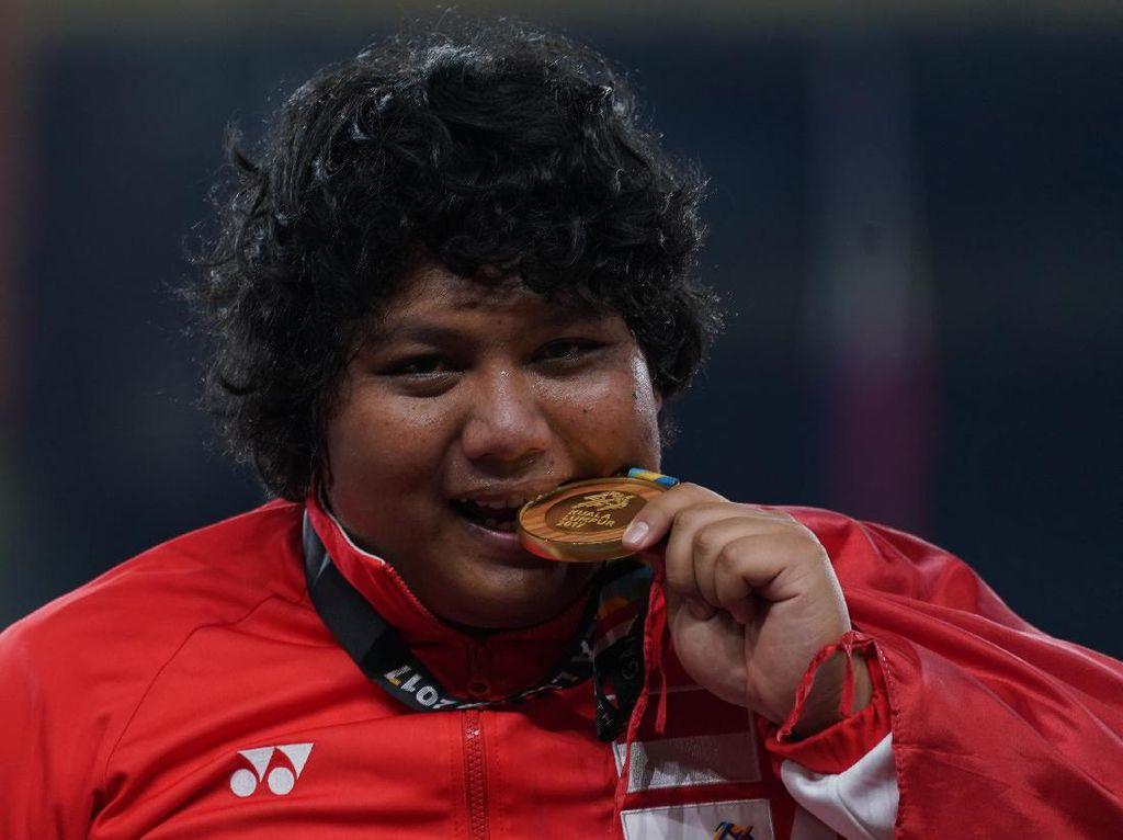 Pemerintah Minta Maaf soal Akomodasi Atlet ke SEA Games Bermasalah