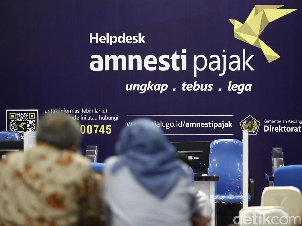 Pengusaha Menyesal Tak Ikut Tax Amnesty, Syarat Gaji Beli Rumah DP Rp 0