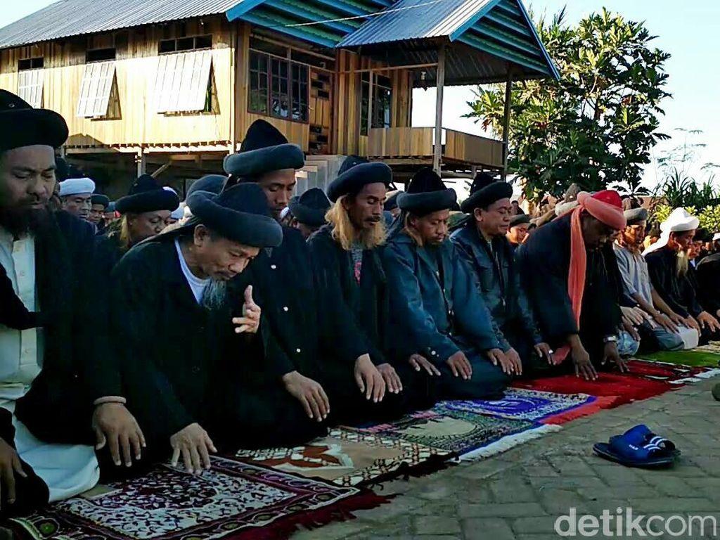 Jemaah An Nadzir di Sulsel akan Berpuasa pada 5 Mei