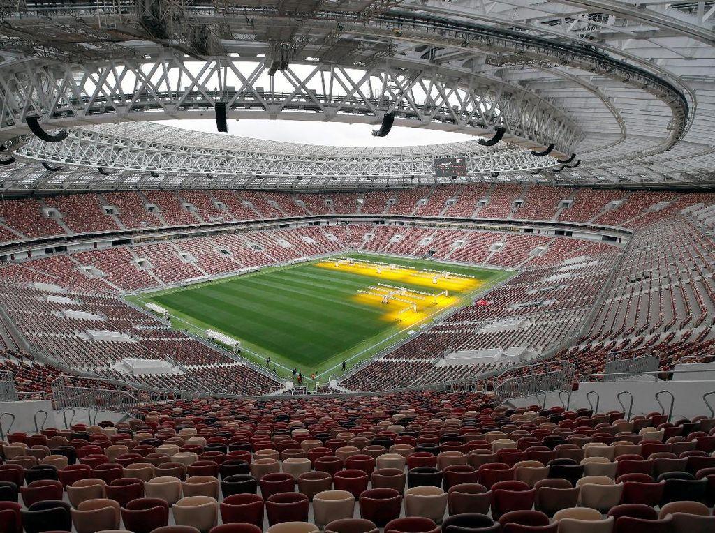 PSSI Optimistis Indonesia Jadi Tuan Rumah Piala Dunia 2034